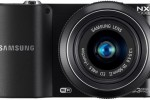 Samsung NX1000 WiFi camera now available