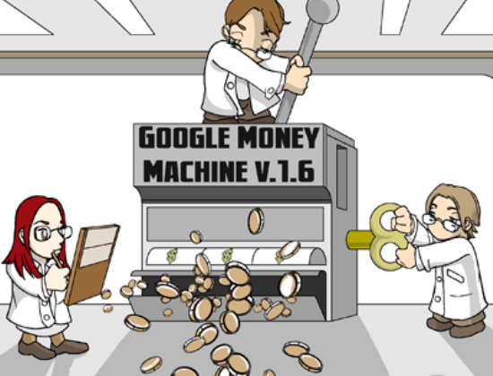 Google Q2 2012 financial results hit $12+ BILLION in revenue
