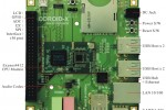 ODROID-X trumps Raspberry Pi with quad-core CPU