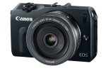 Canon EOS M up for pre-order: Supplies already short