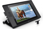 Wacom announces Cintiq 22HD and Cintiq 24HD touch