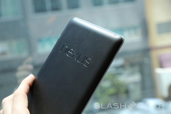 Google Nexus 7 gets Camera Launcher app
