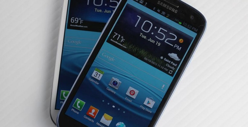 US Cellular Samsung Galaxy S III hits tomorrow
