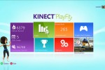 Xbox Kinect PlayFit launches today in the US
