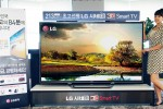 LG's 84-inch 4K TV on sale in Korea from August