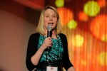 Yahoo Q2 earnings fall before Mayer CEO appointment begins