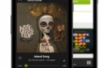 Spotify adds mobile radio to Android