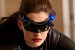 Catwoman spin-off tipped as Dark Knight Rises takes off