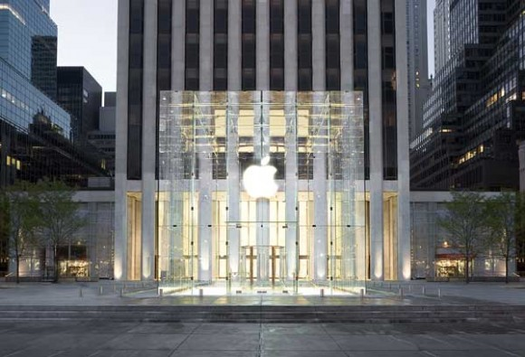 Apple's China bottleneck: More bricks & mortar needed