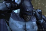 Justice League prequel planned as follow-up to Batman: Arkham City