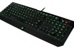 Razer BlackWidow 2013 edition gaming keyboard debuts