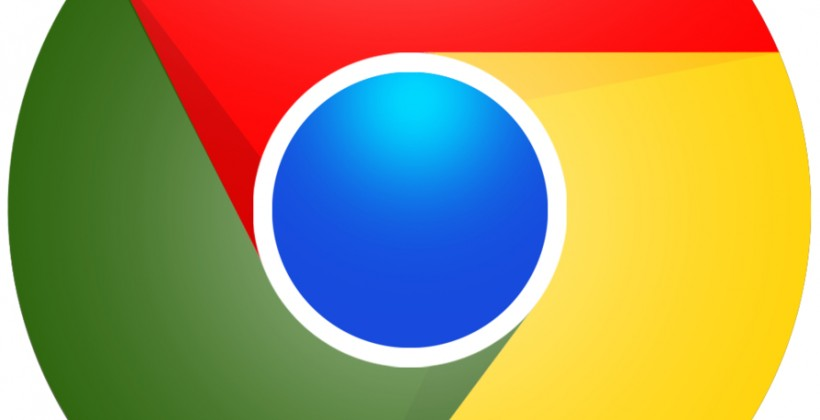 Chrome search bug frustrates surfers [Update: Fixed!]