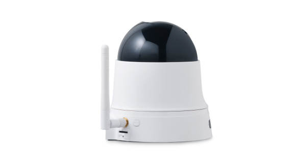 D-Link launches the Cloud Camera 5000