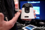 Cloud Camera 5000 hands on