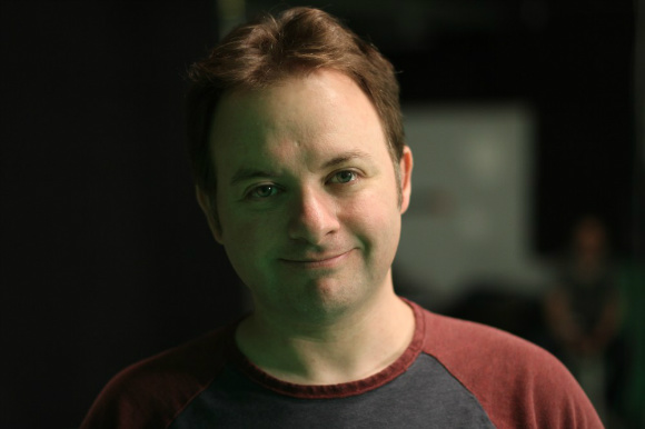 More investment opportunities brought David Jaffe to mobile and social games