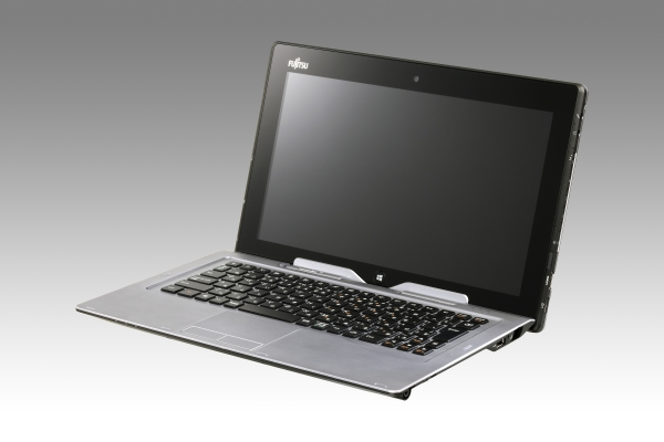 Fujitsu announces Stylistic Q702 and LifeBook T902 laptops