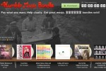 First-ever Humble Music Bundle launches