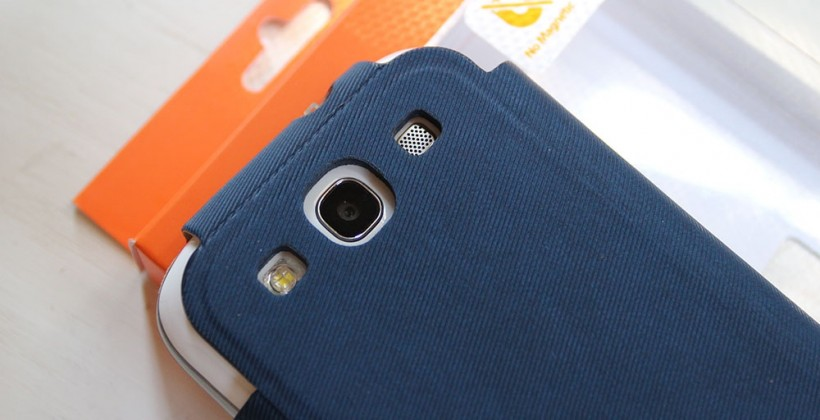 SPIGEN SGP drops Galaxy S III protection in double-dose