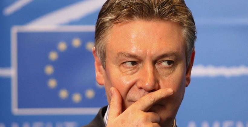 ACTA regulations may still live hints EC chief