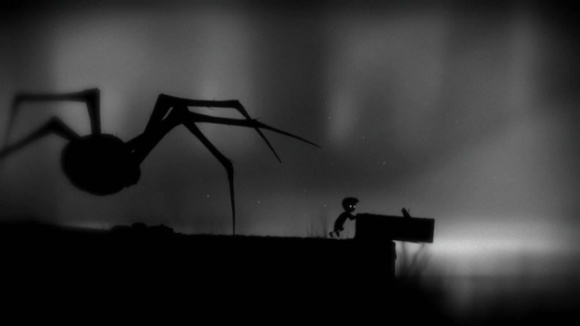 Limbo could have been on PSN first, but Sony wanted IP