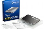 Plextor announces M5S Series SSDs