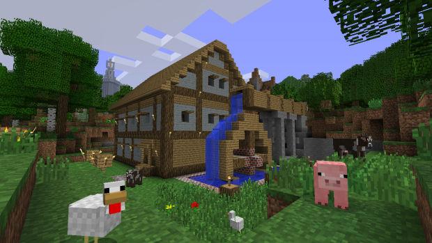 Minecraft: Xbox 360 Edition hits 3 million units sold