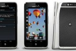 AT&T Motorola ATRIX HD official with 720p ColorBoost display