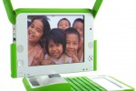 OLPC partners with Neonode for XO Touch