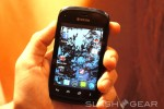 Kyocera Hydro set to make a splash on Boost Mobile