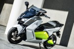 BMW C evolution: Earth friendly with no rider compromise
