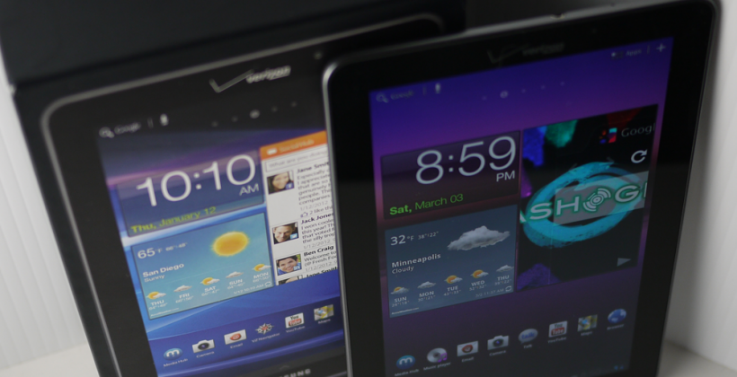 Apple wins Galaxy Tab 7.7 European ban but Samsung's 10.1N slips through