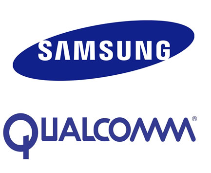 Samsung signs deal to produce Qualcomm's 28nm chips
