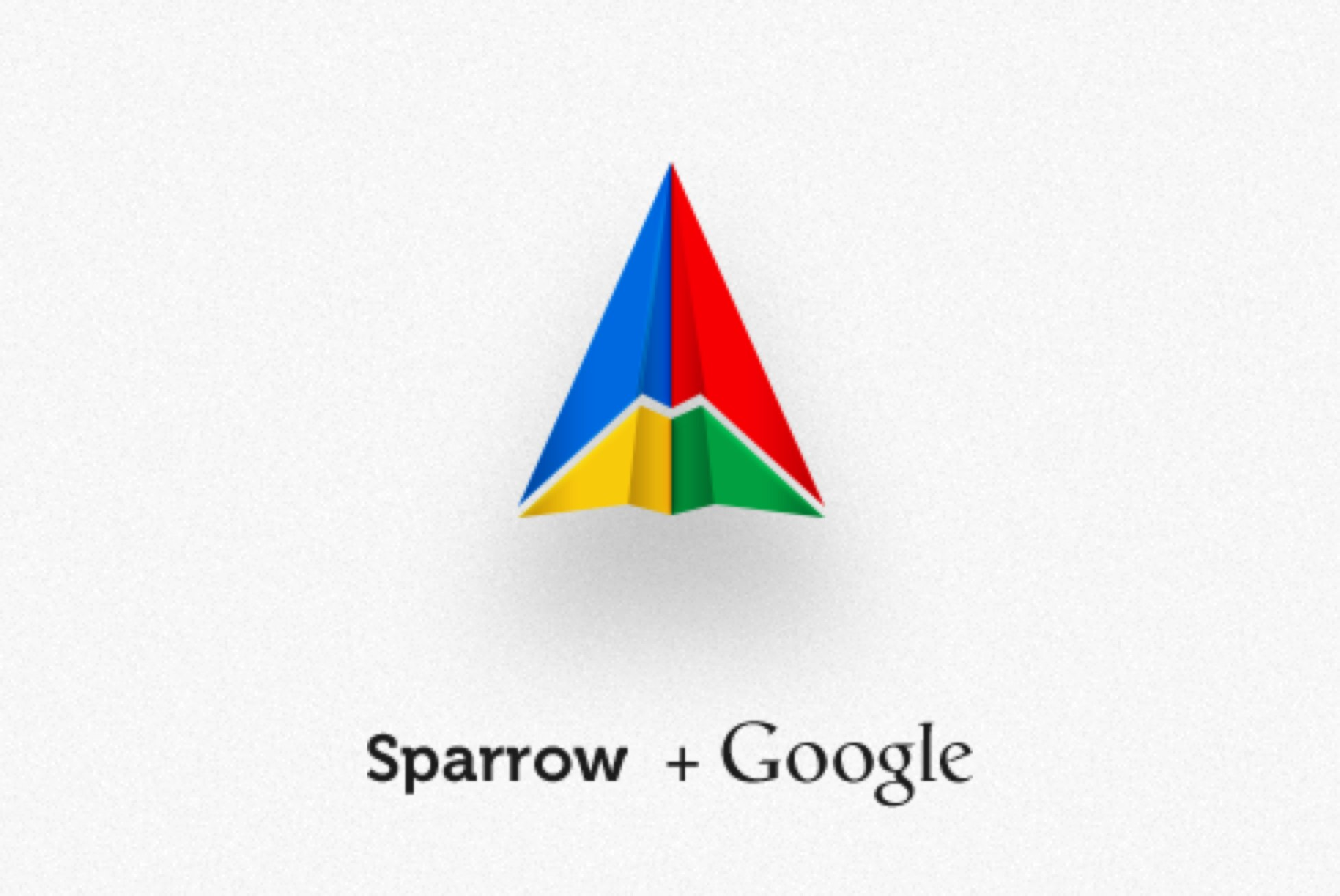 Google captures Sparrow iOS/Mac email app [Update: Feature freeze]