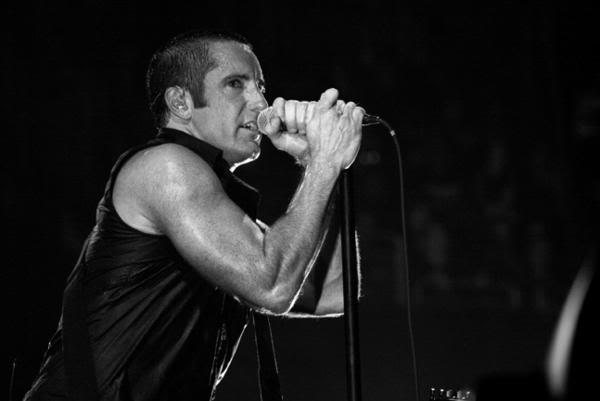 Call of Duty: Black Ops II theme song composed by Trent Reznor