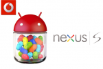Android 4.1 update on ice over Jelly Bean emergency call bug