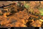 Wasteland 2 first screenshot
