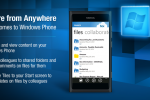 Box spreads cloud to Windows Phone and inks Qualcomm preload deal