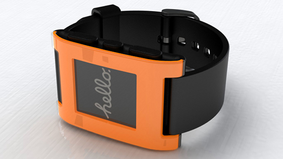 Pebble smartwatch won't make September ship date