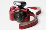 Canon EOS M Japan reveals accessories coming late September