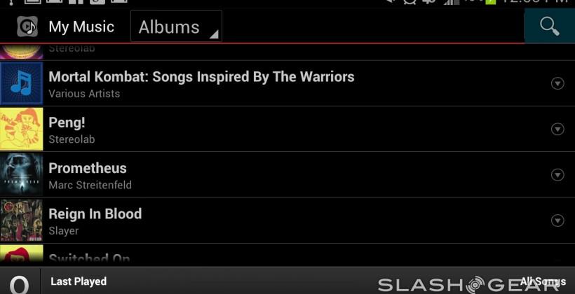 Samsung Music Hub beta release hands-on