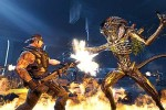 Sega's Aliens: Colonial Marines to scrap female characters