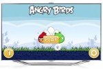 Samsung confirms Angry Birds TV app plans