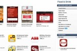 Apple App Store gets Food and Drink category