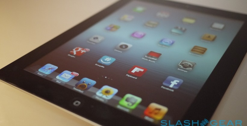 New iPad hits China on July 20 with cautious rationing