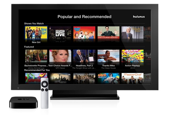 Apple TV Hulu Plus is here, but what caused the hold-up?