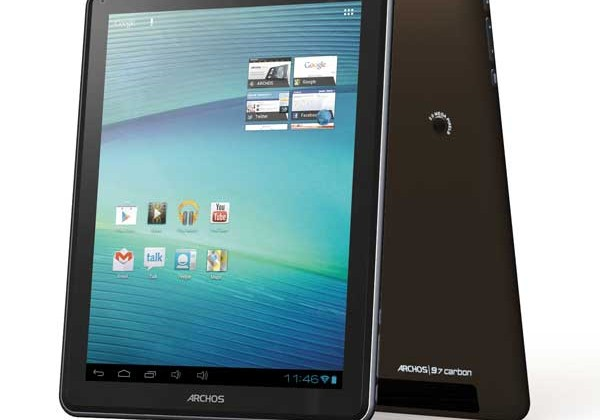 Archos 97 Android ICS tablet now available to purchase