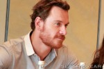 Michael Fassbender signed for Assassin's Creed movie