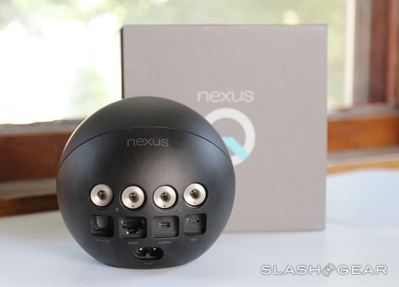 Nexus Q pre-orders sent out free while final product halted