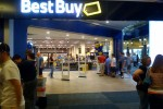 Best Buy considers in-store competitor price streaming