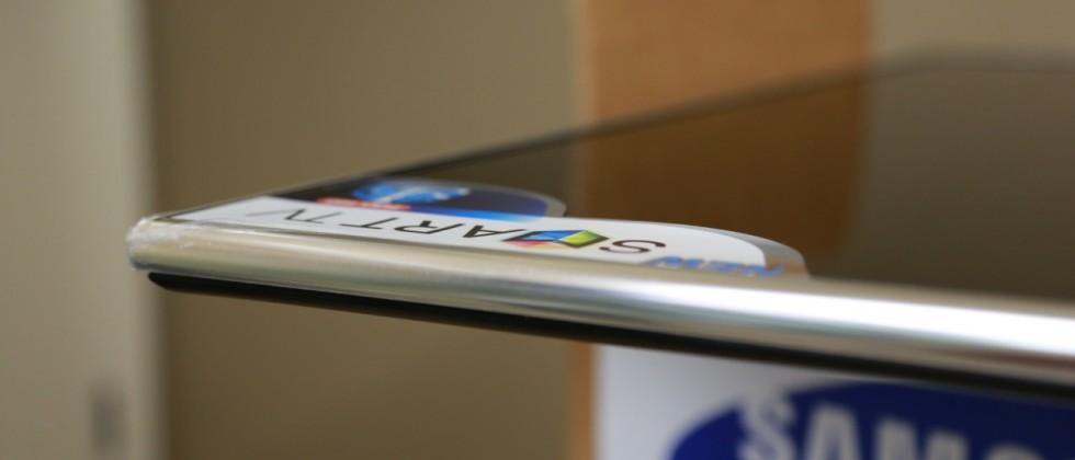 Samsung UN55ES8000 55-inch Smart TV Review